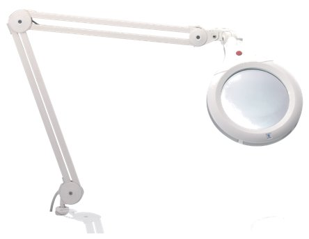 Loeplamp prof